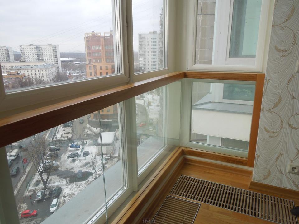 Мастерская лестниц и ограждений - маршаг - самонесущие перил.